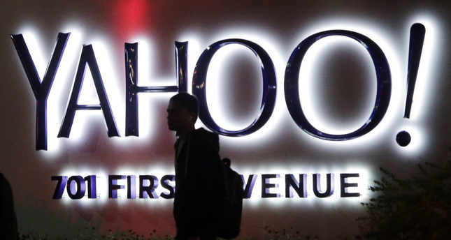 Reports: Verizon a leading contender to buy Yahoo