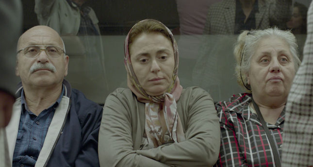 Award-winning Turkish film explores lives of Istanbul's cleaning ladies