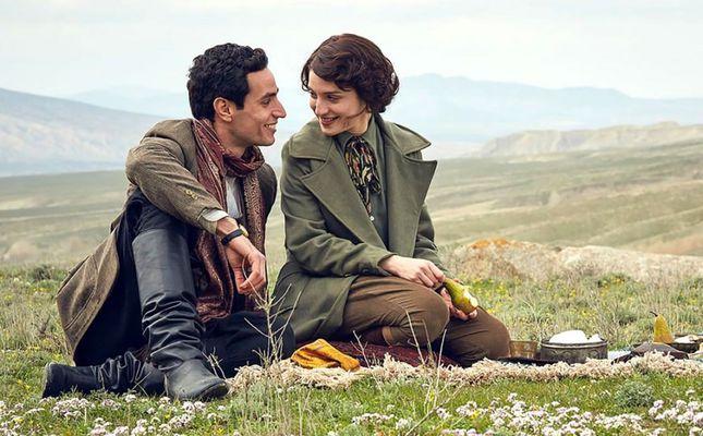 "Directed by British filmmaker Asaf Kapaida, ""Ali and Nino""s film adaptation featured Palestinian actor Adam Bakri as Ali and Spanish actress Maria Valverde as Nino."