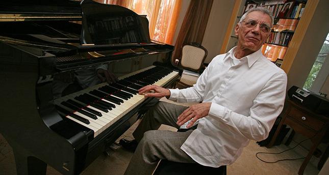 Turkish composer, arranger Atilla Özdemiroğlu passes away at 73