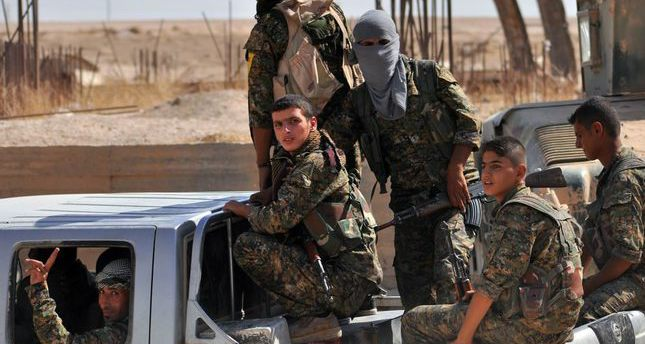 Two YPG militia killed in clash with Assad regime forces in northeast Syria