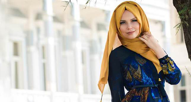 Istanbul Modest Fashion Week, a first in Turkey