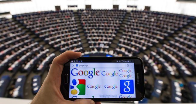EU opens new Google battle with Android charges