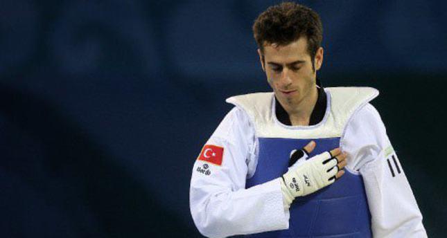Turkish taekwondo athlete hopes to fight for Palestine