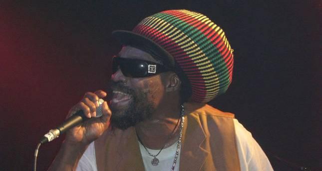 Mykal Rose in Istanbul for reggae music lovers