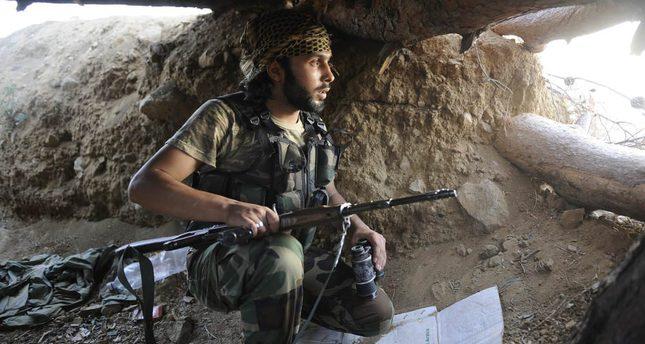 Assad regime attacks Turkmens