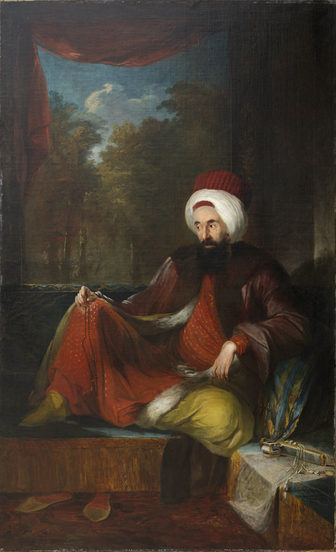 Ottoman Empire Paintings Ottoman Empire Paintin...