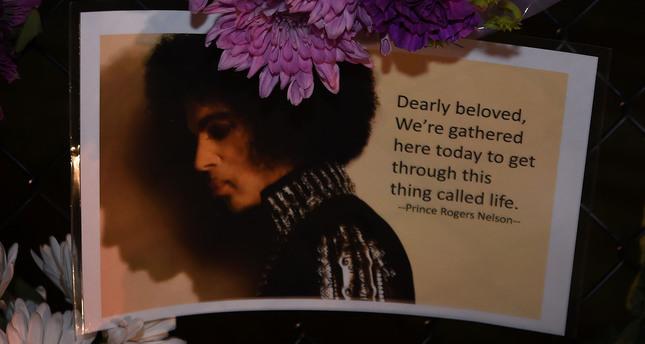 Prince, Haggard, Bowie, White, Frey: A tragic year for music