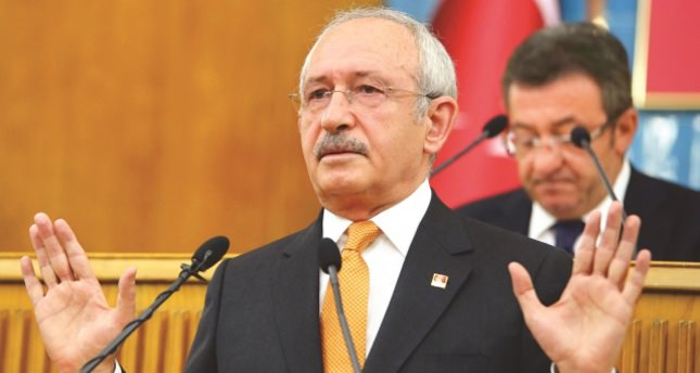 CHP leader troubled with mixed intra-party voices on immunity