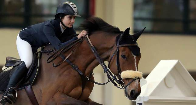 Hold your horses: Best equestrian clubs in Istanbul