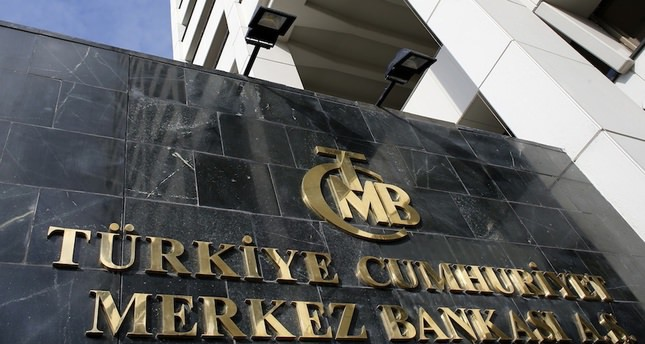 Headquarters of Central Bank of the Republic of Turkey's (CBRT)