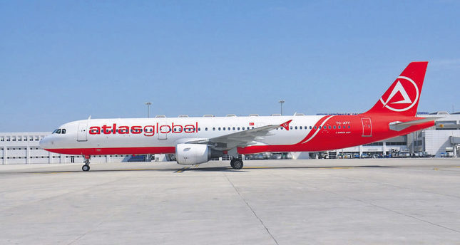 Atlasglobal Airlines opens two new airline companies