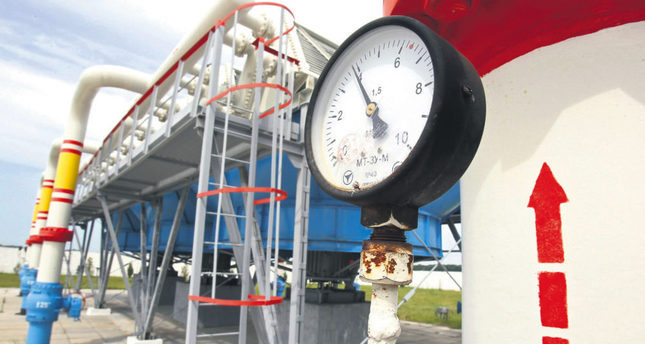 US battles Russia, Norway for European gas markets
