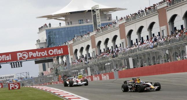 Motorsport.com acquires Turkey's leading auto racing website TurkiyeF1