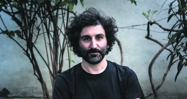 Cevdet Erek is known for his installations and art performances, which focus on sound, place