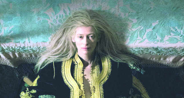 'Doctor Strange' turns Tibetan man into European woman