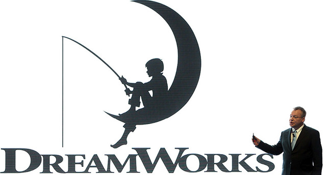 US media report on 28 April 2016 that NBCUniversal has purchased DreamWorks Animation in a 3.8 billion USD deal. (EPA Photo)