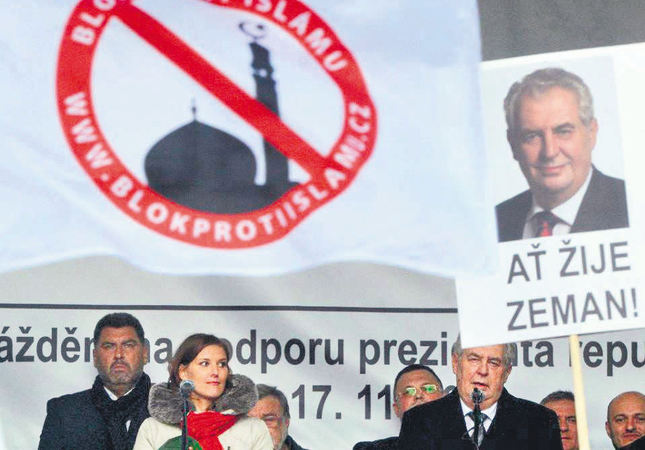Turkish Parliament's Human Rights Committee to examine Islamophobia in West