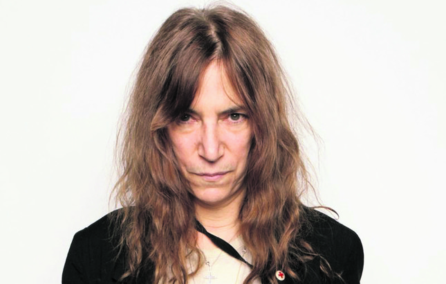 Patti Smith to perform in Istanbul