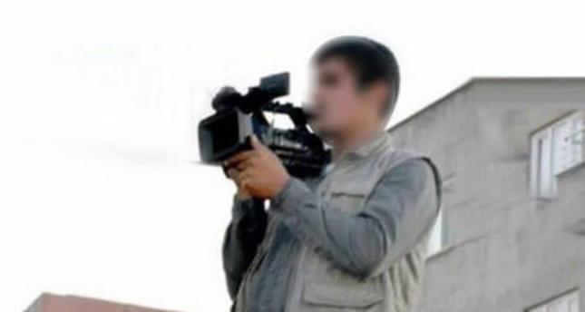 Pro-PKK journalist fighting in ranks of terror group killed in southeastern Turkey