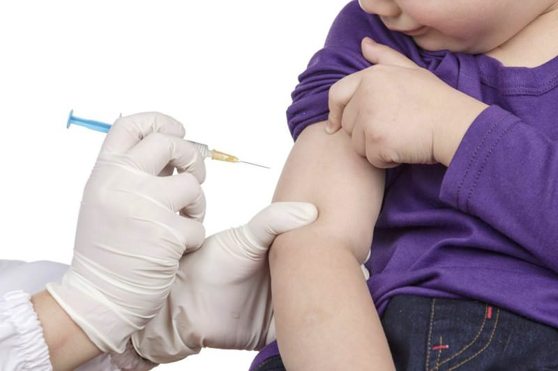 Mandatory vaccination of children faces strict opposition from parents who claim it is harmful to children's health.