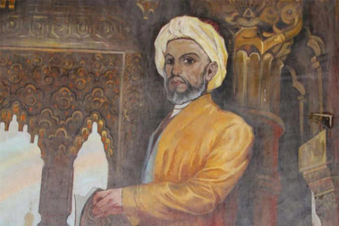 Yusuf Khass Hajip
