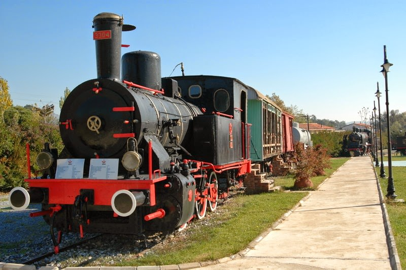 Locomotive Museum
