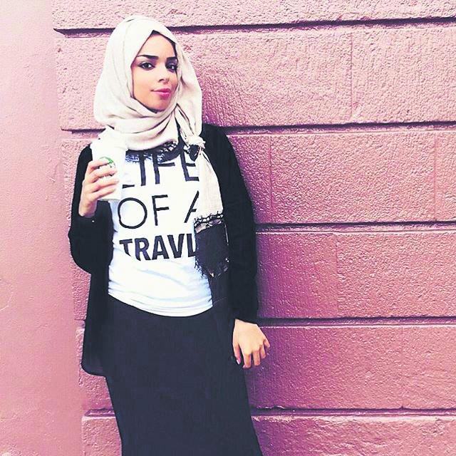 Mariam Moufid
