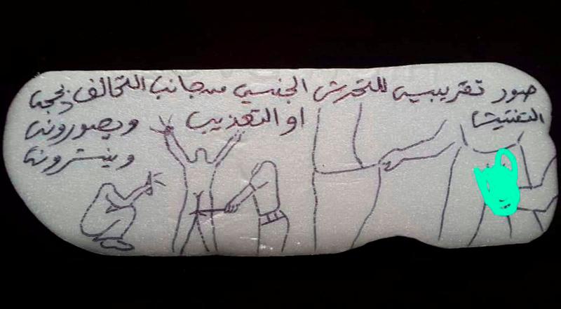 Sexual abuses rampant in UAE-controlled prisons in Yemen