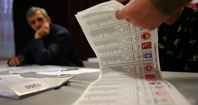 حزب العدالة والتنمية يتجه الى تشكيل حكومة أغلبية بحسب النتائج الأولية