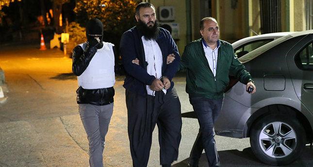 تركيا.. القبض على تسعة أشخاص يشتبه بإنضمامهم الى داعش