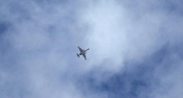 روسيا: طائرتنا اخترقت مجال تركيا الجوي هربا من صواريخ كانت تهددها
