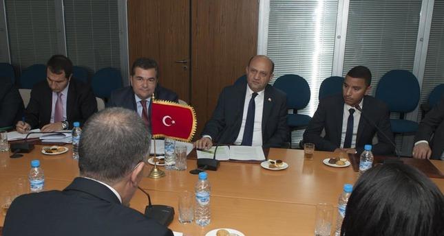 وزير الصناعة التركي يؤكد عزم بلاده زيادة الاسثمارات مع المغرب