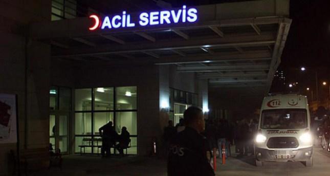 استشهاد 3 من أفراد الشرطة التركية في تفجير نفذه بي كا كا جنوب شرقي البلاد