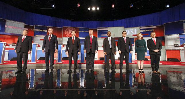 انقسام المرشحين الجمهوريين بالولايات المتحدة حول منطقة الحظر بسوريا