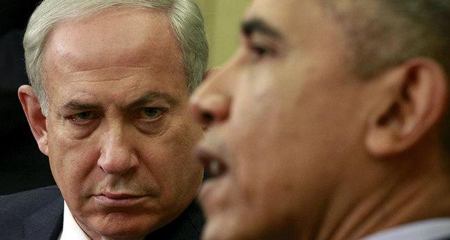نتنياهو يطلب ضم الجولان المحتل خلال زيارته للبيت الأبيض، وأوباما يرفض