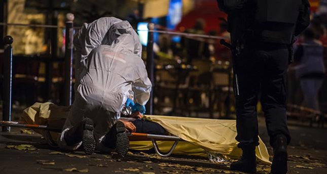 باريس.. سقوط أكثر من 140 قتيلاً في هجمات إرهابية متتفرقة