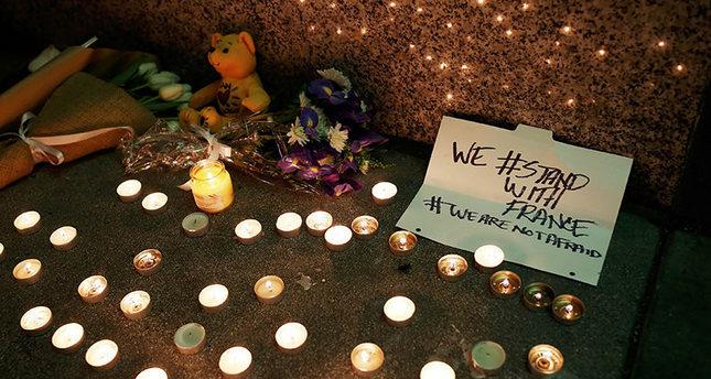 إدانات دولية وعربية للهجمات الإرهابية بالعاصمة الفرنسية