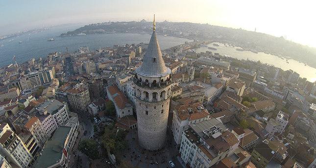 تركيا تحبط هجوما ارهابيا على غرار هجمات باريس وبالتزامن معها في اسطنبول