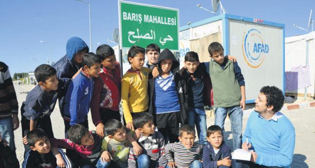 رسالة أطفال سوريا الى المجتمعين في قمة العشرين: شيلو بشار