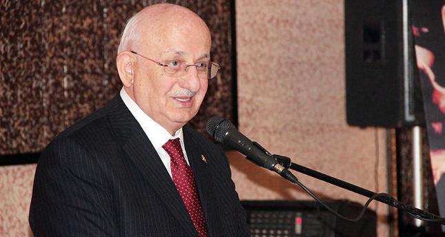 حزب العدالة والتنمية التركي يعلن عن مرشحه لرئاسة البرلمان