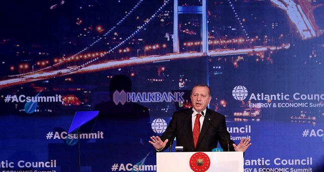أردوغان: الأسد يدعم تنظيم داعش الارهابي ولا يمكن غض الطرف عن ذلك
