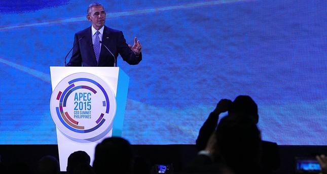 أوباما: يجب على إيران وروسيا تحديد موقفيهما من بشار الأسد