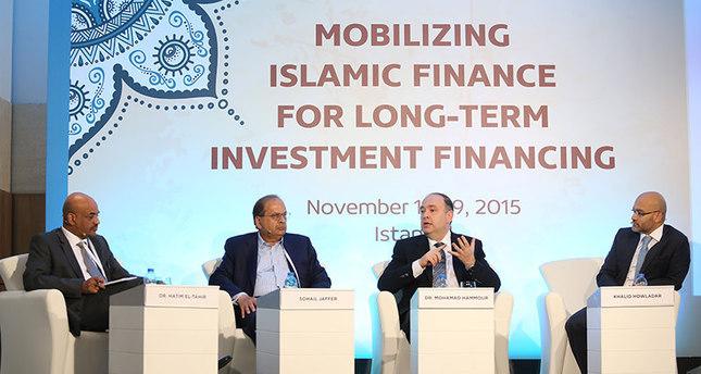 اسطنبول..انطلاق المؤتمر الدولي الثاني للتمويل والاقتصاد الإسلامي