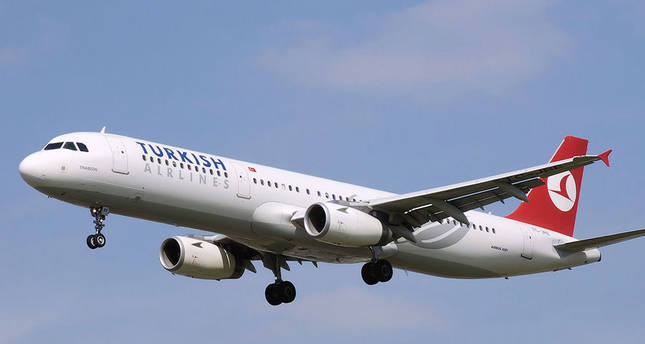 لا أثر لوجود قنبلة على متن الطائرة التركية التي هبطت اضطراريا في كندا