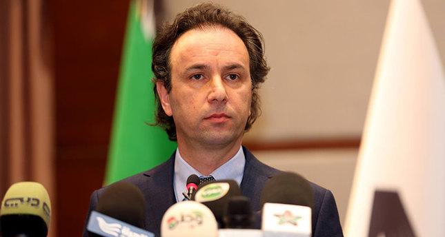 خالد خوجا: المرحلة الانتقالية ستكون خالية من رموز النظام السوري