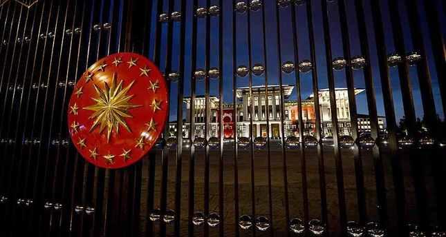 أردوغان يترأس اجتماعاً أمنياً لبحث آخر التطورات المحلية والإقليمية