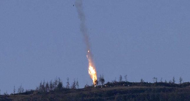 روسيا تؤكد  نجاة أحد الطيارين الروس ومقتل اثنين آخرين