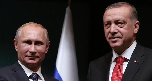 بوتين يرفض اللقاء وجها لوجه مع اردوغان ما دامت تركيا غير مستعدة للاعتذار