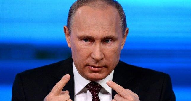 الولايات المتحدة تدحض ادعاءات بوتين باطلاعها على خط سير الطائرة